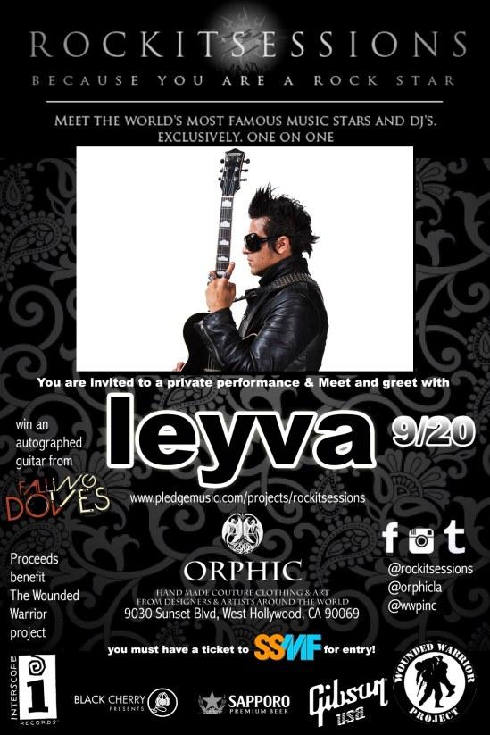 Leyva 2 benefit